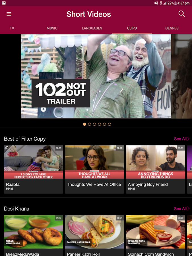 Jiocinema Movies Tv Originals Android Apps On Google Play