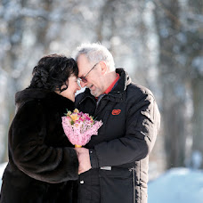 Wedding photographer Sergey Gerasimov (fotogera). Photo of 06.12.2018