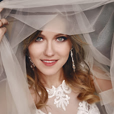Wedding photographer Pavel Batenev (fotographer). Photo of 22.07.2018