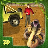 Deadly Snake Catcher Simulator