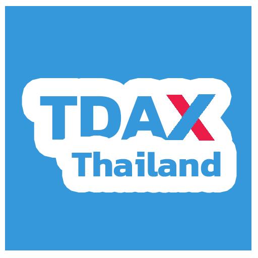 Bitcoin TDAX Thailand Exchange