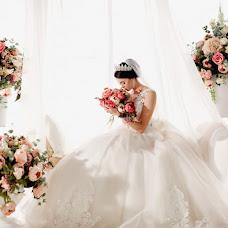 Wedding photographer Semen Konev (semyon). Photo of 07.01.2018