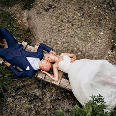 Wedding photographer Slavomír Vavrek (slavomirvavrek). Photo of 21.08.2018