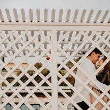 Wedding photographer Kristina Kolodey (Kristal4ik). Photo of 17.11.2017