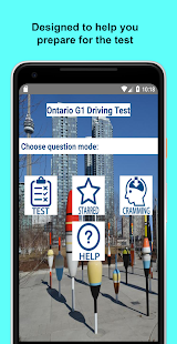 Ontario G1 Driving Test 2017 - náhled