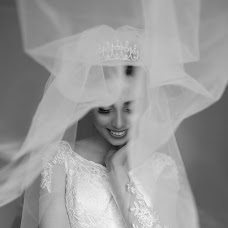 Wedding photographer Natiq Ibrahimov (natiqibrahimov). Photo of 25.01.2018