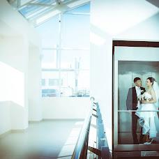 Wedding photographer Liliya Mulyukova (lilya17). Photo of 23.01.2015
