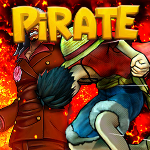 Pirate King Luffy Epic Battle 2017