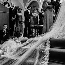 Wedding photographer Diego Duarte (diegoduarte). Photo of 20.10.2018