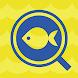 フィッシュ-AIが魚を判定する魚図鑑