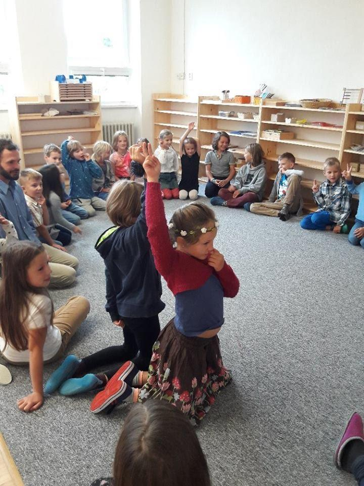 Fotka uživatele Montessori vzdělávání Jesenicko.