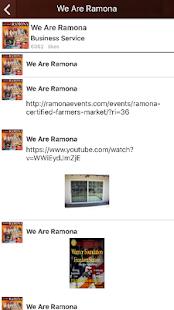 We Are Ramona - náhled