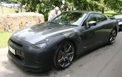 New GT-R pricing
