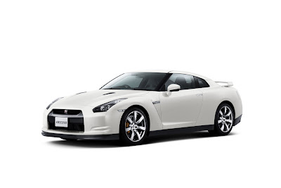 Nissan Certified R35 GT-R Dealer Locator