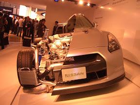 R35 GT-R parts prices.