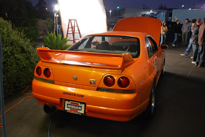 Pictures from GT-R owners meet - R35 GT-R