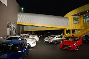 2700 Nissan GT-R's presold by Decemeber 5.