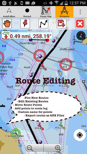 i-Boating:Canada & USA Marine image   19