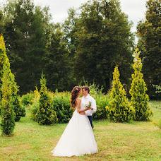 Wedding photographer Dmitriy Noskov (DmitriyNoskov). Photo of 19.10.2017