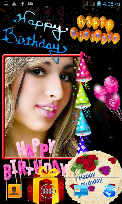 Make Birthday Cards with Photo Android Apps on Google Play – Free Birthday Cards with Photo Upload