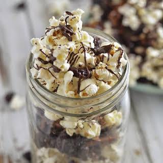 Gluten Free Snack Mix Recipes.