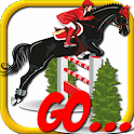 Show Jumping icon