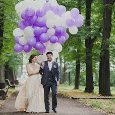 Wedding photographer Katerina Zhilcova (zhiltsova). Photo of 28.04.2014