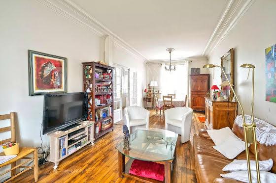 Maison a vendre colombes - 7 pièce(s) - 115.47 m2 - Surfyn