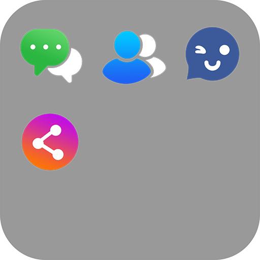 Dual Space - Contas múltiplas e aplicação paralela