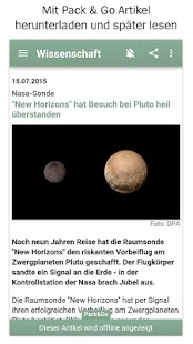 SPIEGEL ONLINE - News Screenshot 6