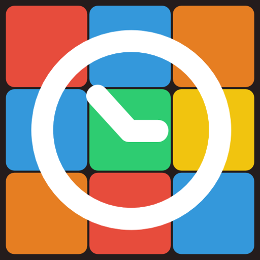 Cube timer file APK for Gaming PC/PS3/PS4 Smart TV