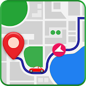 Free GPS Navigation & Maps Directions