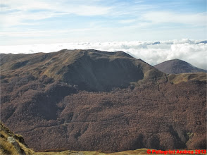 Photo: IMG_4014 zoom castellino versante nord ovest, curioso