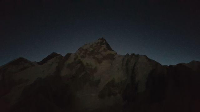 paulabear - trekking everest image