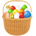 Egg Catcher Game icon