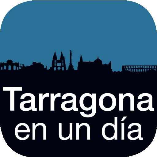 旅遊必備App|Tarragona en 1 día LOGO-綠色工廠好玩App