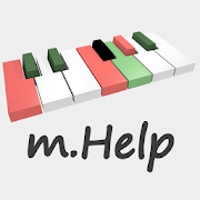 Musical notes helper ictbram