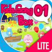 Kids Song Box 01 Lite