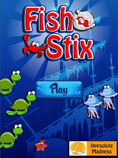 FishStix- screenshot thumbnail