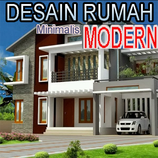 House Design Modern Minimalist 遊戲 App LOGO-硬是要APP