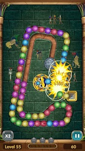 king puzzle games Screenshot