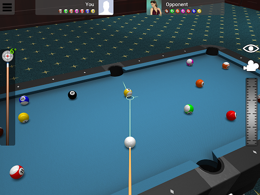 Pool Online - 8 Ball, 9 Ball modavailable screenshots 16