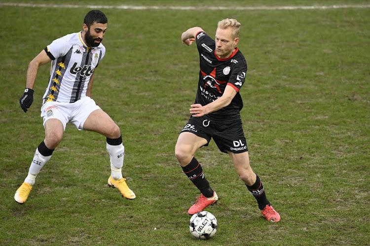 Had Olivier Deschacht nog een meerwaarde kunnen betekenen voor Anderlecht?