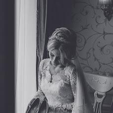 Wedding photographer Yuliya Tonshina (JuliaTonshina). Photo of 17.08.2015