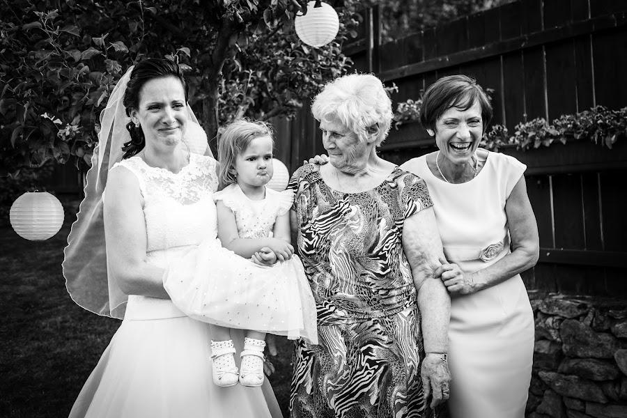 Svatební fotograf Vojtěch Hurych (vojta). Fotografie z 01.12.2016