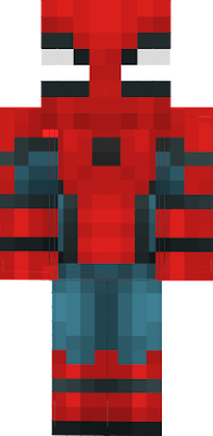 This was made for one of my Best Friends krattgirl124 who made an Animation on my FNaF OC Silver Freddy! it also had one of my fav Songs of all time and we recently made a MCU crossover rp between Maguire's Spidey joining in the MCU but also He was enemies with Mysterio and they travelled through Dimensions and landed in the MCU but we made another Story on it and then I noticed that my Holland Spidey skin was sort of Messed up with the Arms so I made this Slimmed Arm version! -Marvel_Spidey
