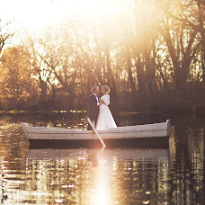Wedding photographer Mariya Kharlamova (MaryHarlamova). Photo of 01.11.2015