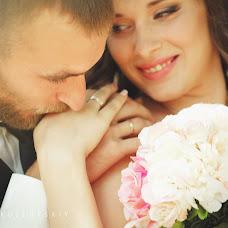 Wedding photographer Oleg Kozlovskiy (4oleg). Photo of 27.08.2015