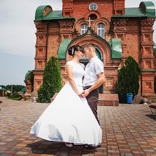 Wedding photographer Svetlana Shumilova (SSV1). Photo of 21.04.2018