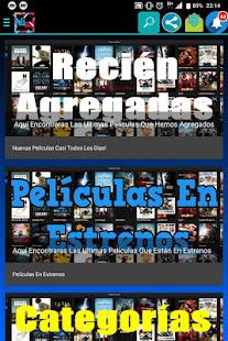 App XDPelículasDOM HD APK for Windows Phone